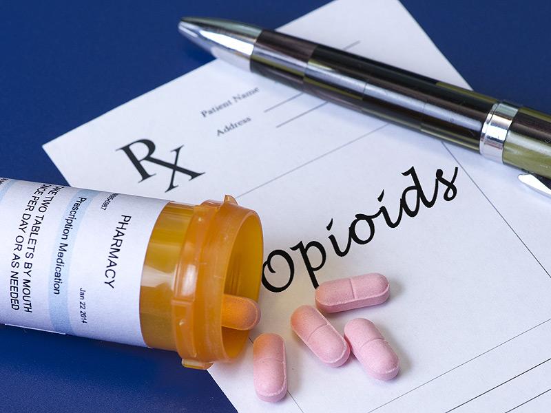 Image result for opioid prescription